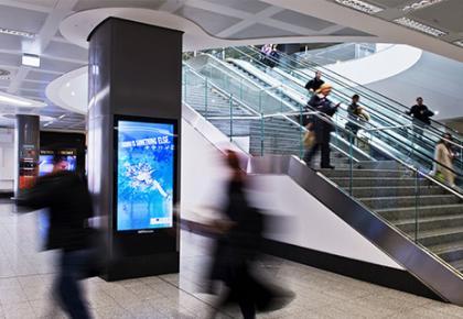 Network Vision Aeroporto