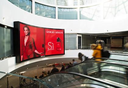 Maxischermi Video Mall