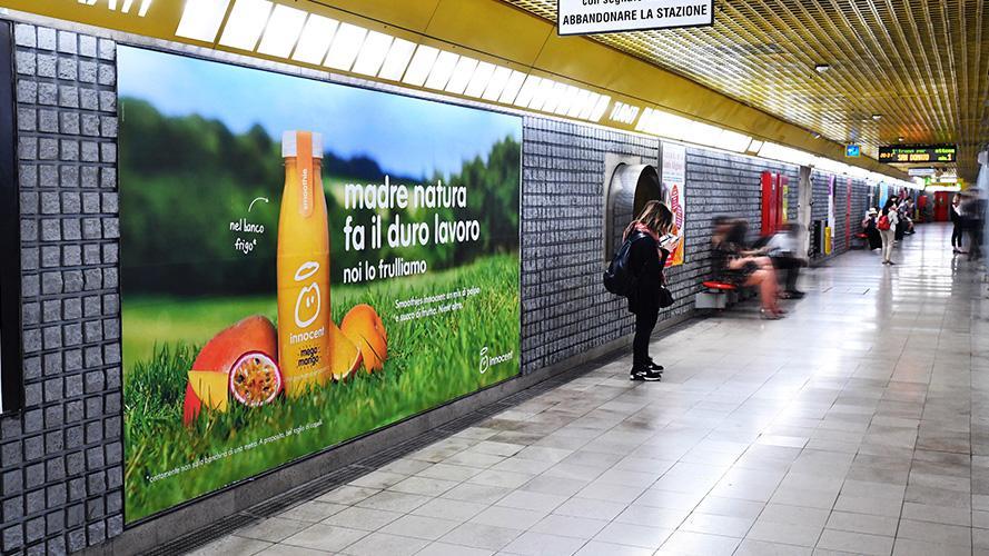 Circuito Maxi metropolitana a Milano