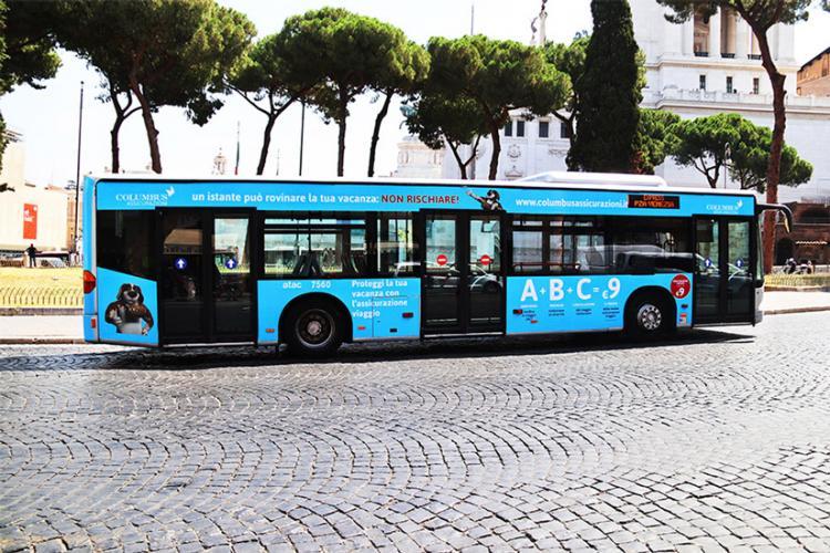 Full-Wrap Roma